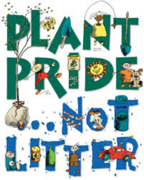 Plant Pride