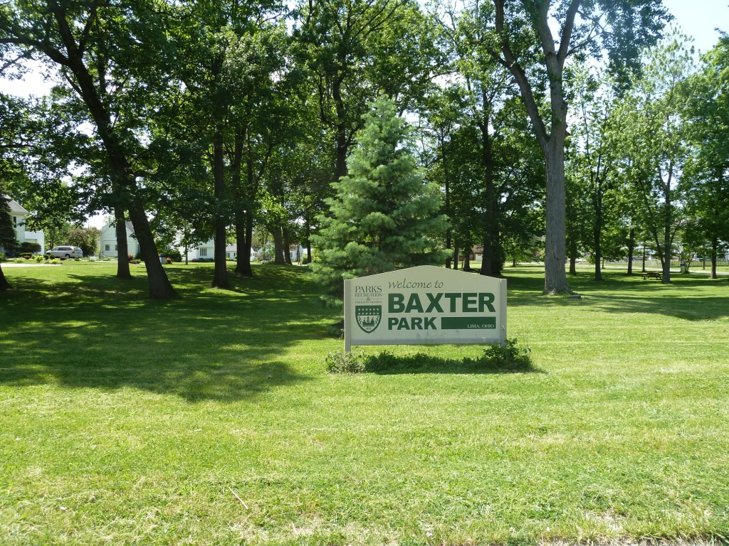 Baxter Trees